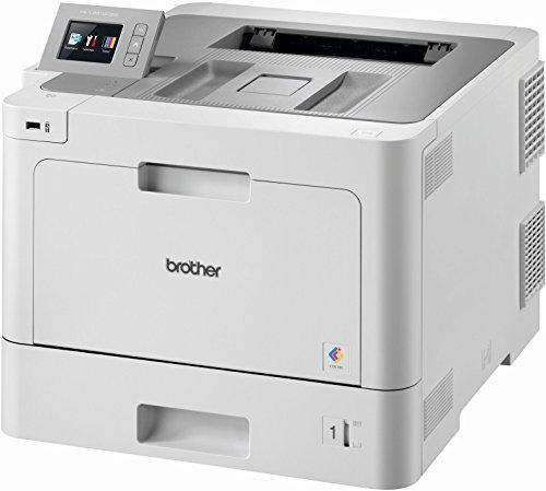 Brother HL-L9310CDW Impresora láser Color: Amazon.es ...