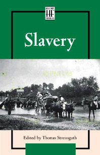 Slavery (History Firsthand) PDF