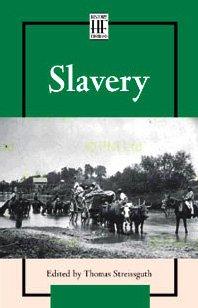 Read Online Slavery (History Firsthand) pdf epub