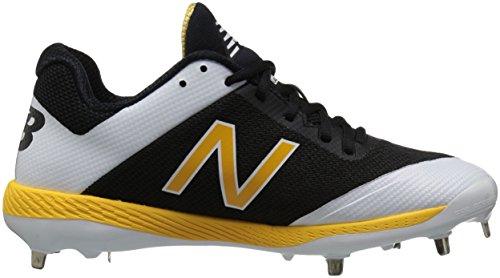 New Balance New yellow Men's Balance Black 1n4xPz5p