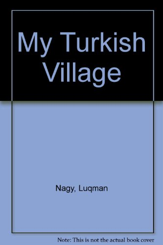 My Turkish Village - Turkish Village