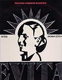 EVITA-Premiere American Recording-Double LP Set-1979 MCA-Lupone, Patinkin, Gunton