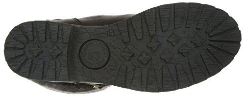 Panama Jack Singapur Igloo B2 Napa Grass, Women's Boots Brown (Marron/Bro)