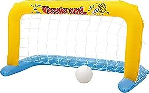 Bestway 52123 Wasserball Set Polo, 137 x 66 cm