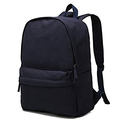 5850cca0f127 Karitco Plain Canvas Basic Multipurpose Backpack 20L hot sale ...