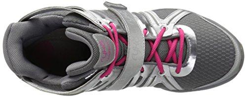 Cross Silver Shoe Women's Tenacity Ryka Trainer znxvSCqw