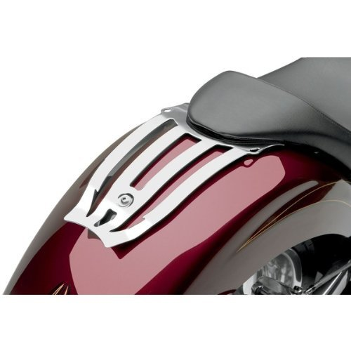 (Cobra Formed Solo Luggage Rack for 2010-2011 Honda VT13CX Fury)
