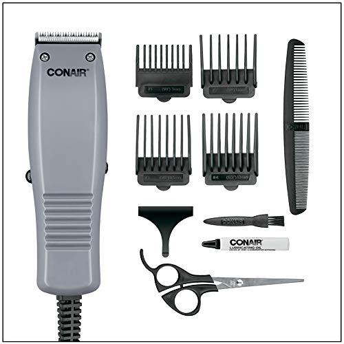 Conair 10-piece Simple Cut