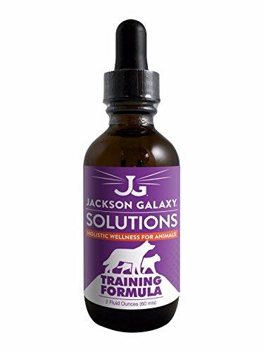 Jackson Galaxy Solutions Training Formula by Jackson Galaxy
