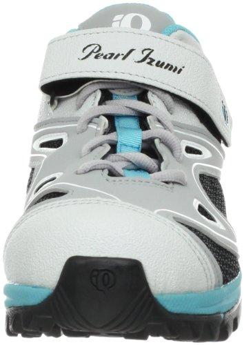 Pearl Izumi , Chaussures de cyclisme pour homme - Noir - Noir, 40 EU