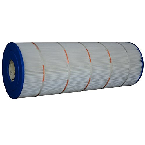 Pleatco PA200S 200 Sq Ft Hayward SwimClear C200S Pool Filter Cartridge C-8420 ()