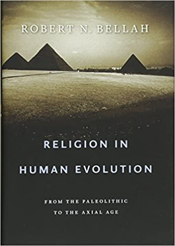 Author Argues That Even In Paleolithic >> Religion In Human Evolution From The Paleolithic To The Axial Age