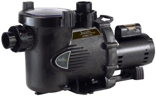 Zodiac SHPM2.5-2 230-VAC 2.5-HP 2-Speed High Head Stealth Pump