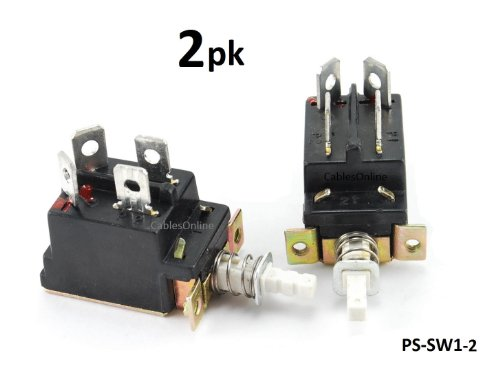 CablesOnline PS-SW1-2