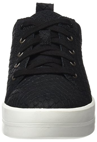 Women''s Oxblack Black Suede Oxford Mayliss Timberland Snake dRwvSqZ
