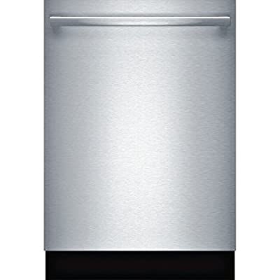 "Bosch 24"" Ascenta Series Stainless Steel Built-In Dishwasher"