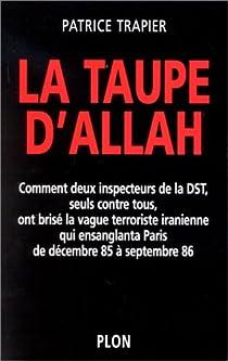 La taupe d'Allah par Trapier