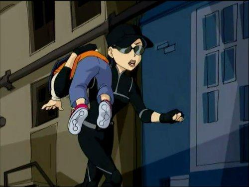 Amazon.com: Jackie Chan Adventures Season 4: Christopher ...