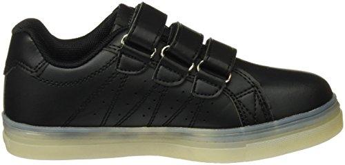 Para black Niños Zapatillas Casual 2150960 Negro De Beppi Deporte wRfaXq47