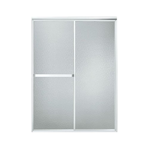 Sterling Shower Enclosures - STERLING 660B-59T Shower Door Bypass 65