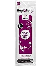 Thermoweb Heat'n Bond Lite Iron-on Adhesive, 17-InchX45-Inch
