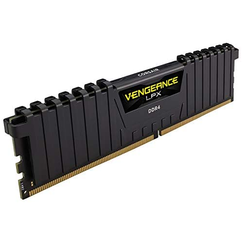 chollos oferta descuentos barato Corsair Vengeance LPX CMK32GX4M4D3600C18 módulo de Memoria 32 GB 4 x 8 GB DDR4 3600 MHz 288 pin DIMM