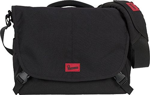 Crumpler 7 Million Dollar Home Shoulder Bag (One Size, Black)