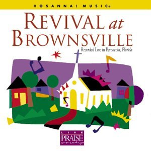 Revival at Brownsville - Live in Pensacola - Pensacola Stores In