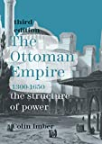 This highly-praised and authoritative account surveys the history of the Ottoman Empire from its obscure origins in the fourteenth century, through its rise to world-power status in the sixteenth century, to the troubled times of the seventeenth cent...