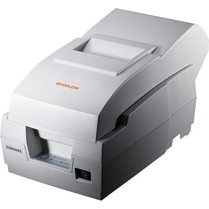 Bixolon SRP-270D SRP-270DG - Impresora de matriz de punto ...