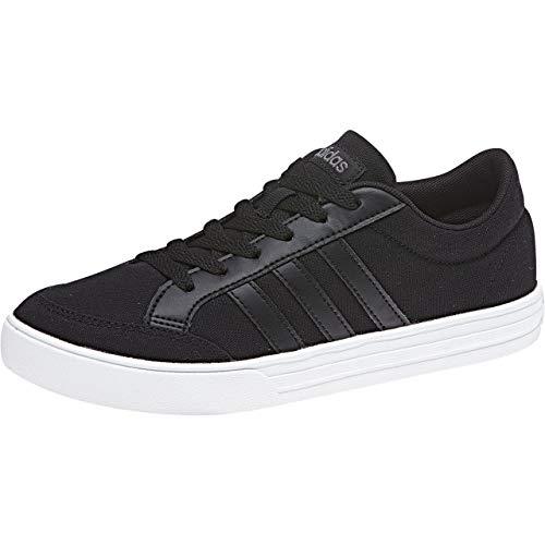3 Set 2 Fitness Chaussures Vs Femme 000 De Eu 40 Adidas negbas ftwbla Gricin Noir AxTOw