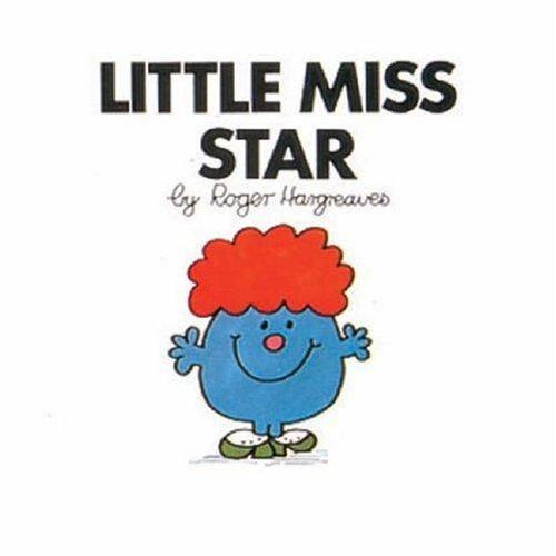 Little Miss Star PDF