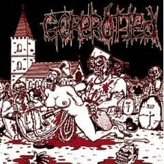 gorerotted mutilated in minutes