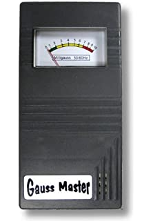 Amazon.com: Sper Scientific EMF medidor, 1: Industrial ...
