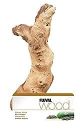 Fluval Mopani Driftwood - Large - 11.8 X 17.7 in
