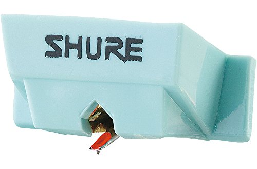 Shure SS35CZ Replacement - Needles Shure