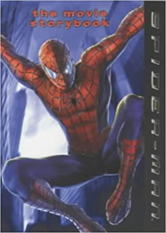 The Movie Storybook (Spider-Man): Amazon.es: Harper Collins ...