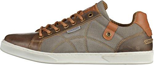 Dockers - Zapatillas Hombre marrón