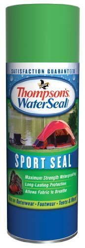 Thompsons 10501 11.5-Ounce Sport Seal Professional Waterproofer by 3M