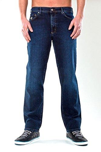 Revils - Jeans - Homme -  Bleu - Bleu - XXL