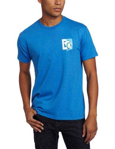 Volcom Men's Boxsicle Short Sleeve T-Shirt