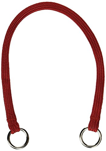 Resco American-Made Braided Choke Collar for Dogs, 16