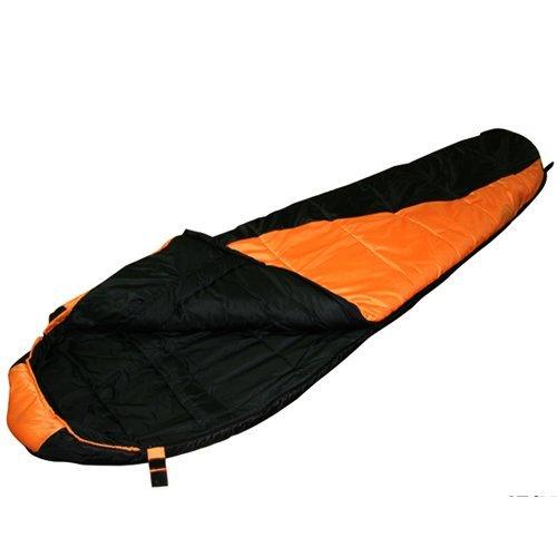 Winter Compact Lightweight Outdoor Camping Mummy Sleeping ...