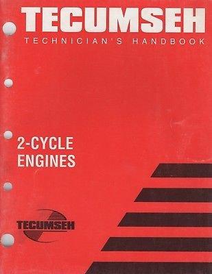 tecumseh two cycle - 4