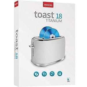 Toast 11 Titanium = Useless - Toast 11 - Roxio Community