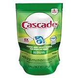 Actionpacs, Fresh Scent, Blue, 20.3 Oz Reclosable Bag, 32/bag, 5 Bag/carton