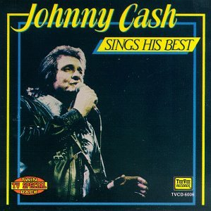 Johnny Cash - Rosanna