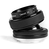 Lensbaby Composer Pro with Sweet 35 Optic for Sony E-Mount (NEX) Cameras