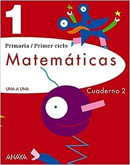 Matemáticas 1. Cuaderno 2.: Emma;González López, Lourdes;Muiño Blasco, M.ª Teresa Pérez Madorrán: 9788466797924: Amazon.com: Books