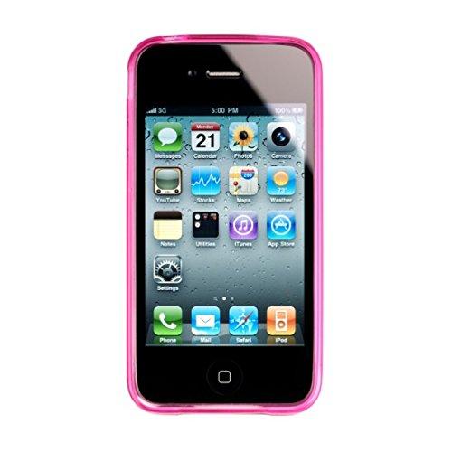 Kensington K39530EU iPhone 4 GRIP PINK